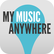 My Music Anywhere My Hub