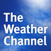 The Weather Channel for iPad logo